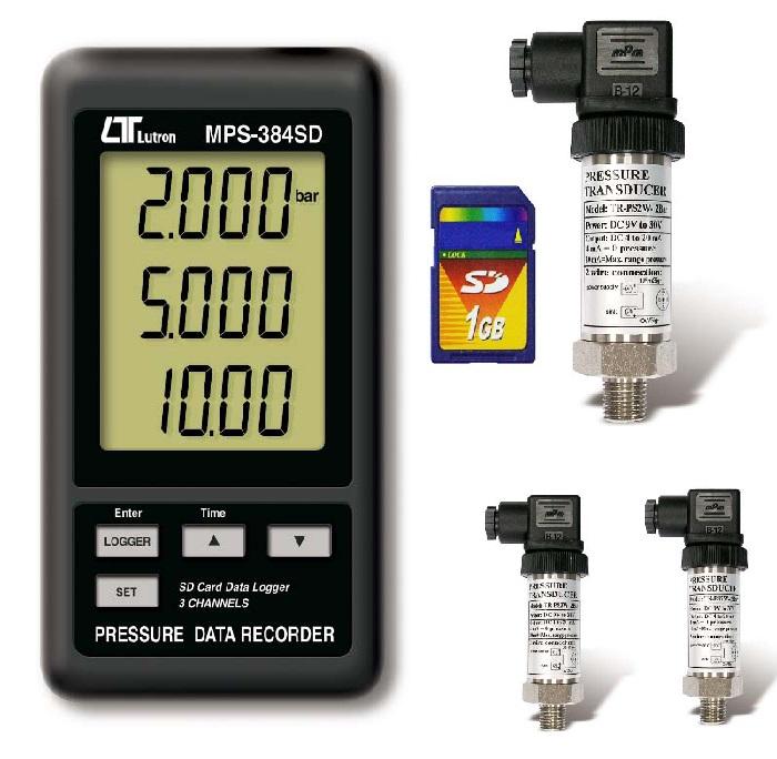 c29bdf5160af11 MPS-384SD (3 CHANNEL PRESSURE