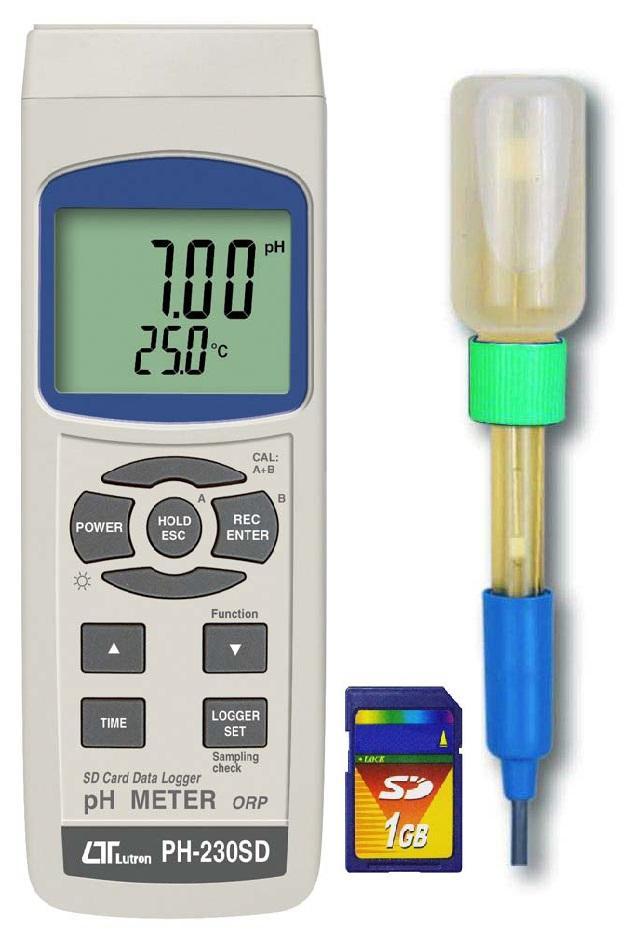 3d2d6e674022fe PH-230SD (SD CARD DATA RECORDER